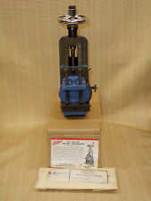 "NEW USA ATLAS CRAFTSMAN 6"" METAL LATHE M6-500 X-Y MILLING MILL VICE ATTACHMENT"