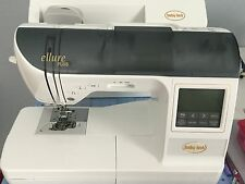 Baby Lock Ellure Computerized Sewing Machine And Embroidery