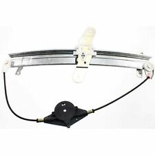Power Window Regulator For 92-2011 Mercury Grand Marquis Front, Passenger Side