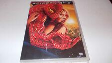 Spiderman Spider Man 2 Dvd ..... Nuovo