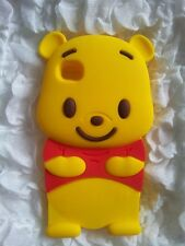 Funda de móvil WINNIE5 SILICONA para IPHONE 4/4S