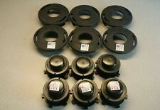 6 SPOOL + CAP COMBO Fit Stihl Head Cover 25-2 FS 90 100 110 120 130 55 80 83 85