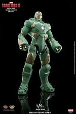 1/9 Iron Man Mark 37 (Die-cast Action Figure Series)  From King Arts