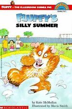 Fluffy's Silly Summer (level 3) (Hello Reader) by McMullan, Kate