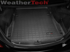 WeatherTech Cargo Liner Trunk Mat for Mercedes-Benz S-Class - 2014-2016 - Black
