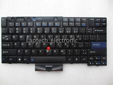 Original New Lenovo Thinkpad T410 T420 T510 T520 T400s T410s Keyboard US 45N2141