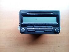 VW Polo 2010 Car Radio Autoradio