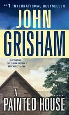 A Painted House by John Grisham -2002 paperback-XX 1063