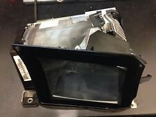 BMW E60 M5 5.0 V10 '06 (2005-2010) HEADUP WINDSCREEN DISPLAY CLOCK 9115962