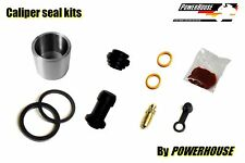 Honda XL 125 V Varadero rear brake caliper piston & seal kit 2001 2002 2003 2004