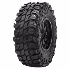 35x12.50X17 GLADIATOR XCOMP MUD TIRES NEW 10 PLY E LOAD 35x12.50R17 RAISE LETTER