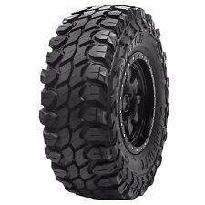 35x12.50X20 SET OF 6 GLADIATOR XCOMP MUD TIRES NEW 10 PLY E LOAD 35x12.50R20