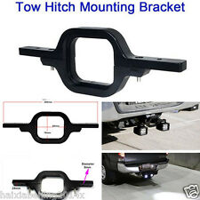 Tow Hitch Mounting LED Bracket Backup Reverse Lights Stent Holder Car Off-Road