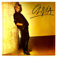 """12"""" LP - Olivia Newton-John - Totally Hot - C1838 - washed & cleaned"""
