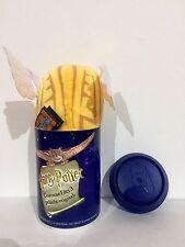 01 Herry Potter Boccino D'oro Coca Cola Lattina Can  2001 + Omaggio Portachiavi