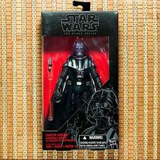 """Star Wars The Black Series 6"""" Darth Vader Emperor's Wrath Walgreens Exclusive"""