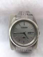 Citizen Men's Analogue Automatic 21 Jewels Day/ Date 871387