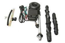 Vollautomatische Antenne chrom ÜRO passend für Mercedes Benz 300D, 300SD, 300SE