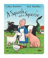 A Squash and a Squeeze, Julia Donaldson, Good