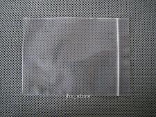 "200 Poly Ziplock Reclosable Zipper Bags 1.5"" x 2.5""_40 x 65mm"