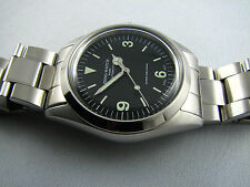 ZENO Military Style Superprecision im Vintage-Look Automatik AS 5206
