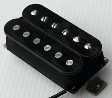 Gotoh HB-Distortion-B Hot Humbucker Bridge Pickup - Black