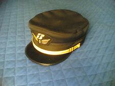 Berretto Cappello Ferrovie dello Stato Fs Trenitalia anni 80 90