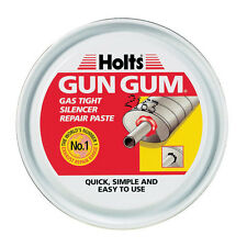 Holts Gun Gum Exhaust / Silencer 200g Repair Paste High Quality GG2R