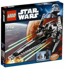 Lego Star Wars 7915-imperial V-Wing Starfighter productos nuevos en su embalaje original