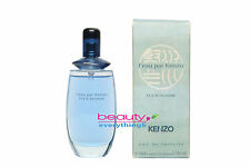 L'eau Par Kenzo Pour Homme (Original Formula) 1.7oz EDT Spray Men's Cologne RARE