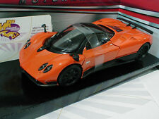 "MotorMax 73369 # Pagani Zonda Coupe Baujahr 2012 in "" orange-metallic "" 1:24"