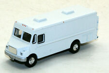Crown Premiums Freightliner MT-55 Step Van Close to 1/87 Blank All White