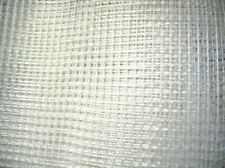 1  x 1 Square foot (30 X 30cm) Very strong Fibreglass Mosaic Mounting Mesh