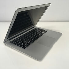 "Apple MacBook Air 13,3"" Mid 2013 Core i7 1,7 Ghz  8 GB RAM 256 SSD QWERTY #16970"