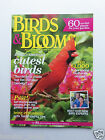 Birds & Blooms Magazine Back Issue April / May 2014