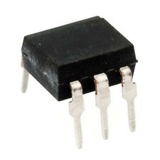 FSC MOC3021M 6-Pin Dip Optocoupler Triac Transistor New Lot Quantity-10