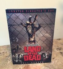 George A. Romero's Land of the Dead (DVD, 2005, Full Screen)