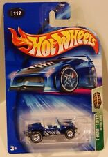 2004 Hot Wheels Treasure Hunt #12 Meyers Manx VW Volkswagen Real Riders