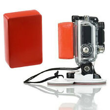Floaty Float 3M Adhesive + Waterproof Backdoor Case Cover for GoPro Hero 3+ AT A