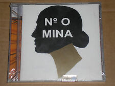 MINA (RENATO ZERO) - N° 0 - CD SIGILLATO (SEALED)