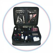 HAIRTOOLS BEAUTY TOOLS NAIL VARNISH CASE MOBILE PORTABLE