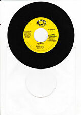 "7"" Mose Jones - Barroom Sweeper ---------"