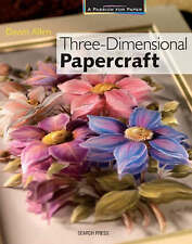 Three-dimensional Papercraft by Dawn Allen (Paperback, 2007)