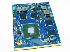 Nvidia GeForce GTX 660M 2GB DDR5 MXM 3.0 Type B for Alienware M15x M17x M18x
