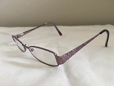 Guess GU 9037 Children's RX Eyeglasses 47 16 130 Rose