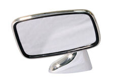 MK1 GOLF Chrome Flag Door mirror, Mk1 Golf/Jetta, Left side - 171857501B