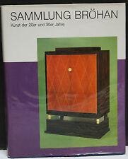 KUNST DER 20ER UND 30ER JAHRE: SAMMLUNG KARL H. BROHAN