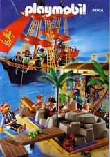 Playmobil 2006 catalogue