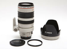 Canon EF 35-350mm 35-350 f/3.5-5.6L f3.5-5.6 L USM w/ B+W UV Filter - Sharp!