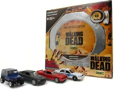 1:64 Hollywood Film Reels Series 4 The Walking Dead 2010-15 Greenlight